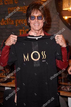 Ronn Moss