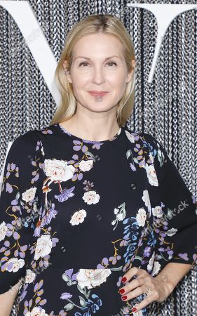 Stock Image of Kelly Rutherford