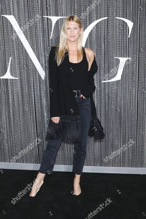 Editorial image of 'The King' film premiere, Arrivals, SVA Theater, New York, USA - 01 Oct 2019