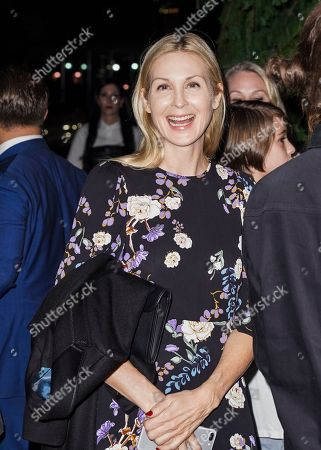 Stock Picture of Kelly Rutherford