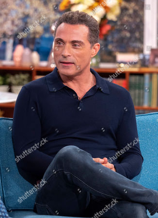 Stock Image of Rufus Sewell