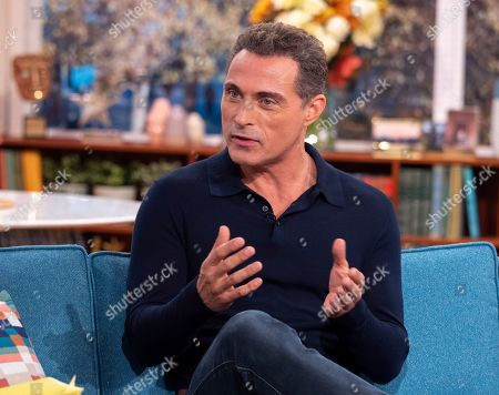 Stock Photo of Rufus Sewell