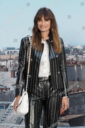 Stock Picture of Caroline de Maigret