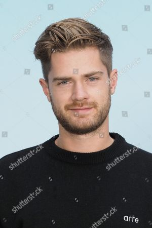 Stock Image of Lukas Dhont