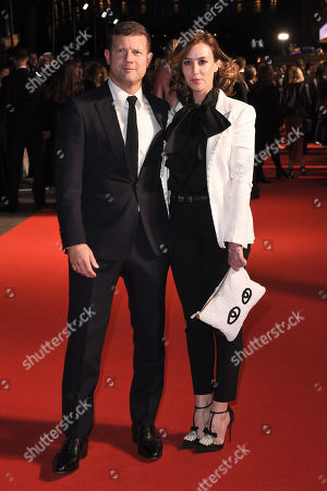 Editorial image of 'The Personal History of David Copperfield' premiere, BFI London Film Festival, UK - 02 Oct 2019