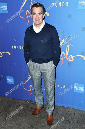 Editorial photo of 'Freestyle Love Supreme' Broadway Play Opening, Arrivals, Booth Theater, New York, USA - 02 Oct 2019