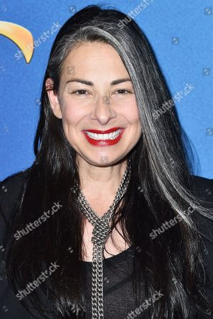 Stock Image of Stacy London