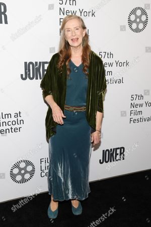 Stock Image of Frances Conroy