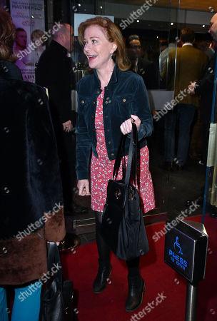 Stock Picture of Bernadette Robinson