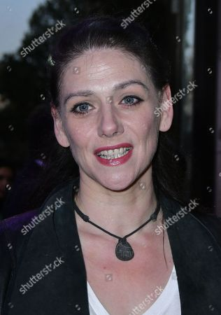Editorial photo of 'A Day in the Death of Joe Egg' play press night, Arrivals, London, UK - 02 Oct 2019