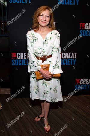 Stock Picture of Julie White
