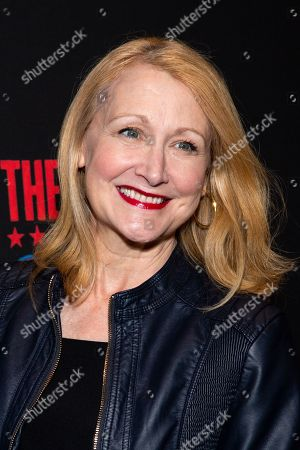 Editorial image of 'The Great Society' play, Broadway opening night, Arrivals, New York, USA - 01 Oct 2019