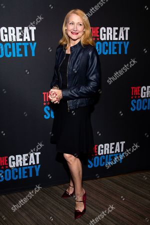 Stock Picture of Patricia Clarkson
