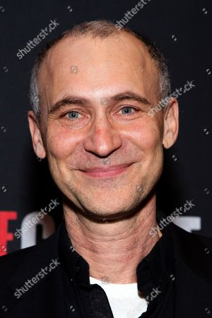 Editorial photo of 'The Great Society' play, Broadway opening night, Arrivals, New York, USA - 01 Oct 2019