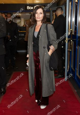 Stock Picture of Kate Fleetwood