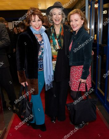 Editorial photo of 'A Day in the Death of Joe Egg' play press night, London, UK - 02 Oct 2019