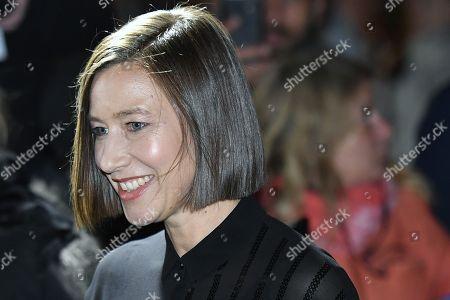 Editorial photo of 15th Zurich Film Festival, Switzerland - 02 Oct 2019