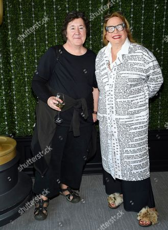 Editorial image of 2019 AMPAS Women's Initiative Luncheon, New York, USA - 02 Oct 2019