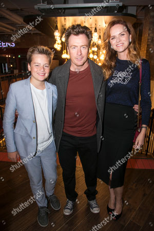 Editorial picture of 'A Day in the Death of Joe Egg' party, Press Night, London, UK - 02 Oct 2019