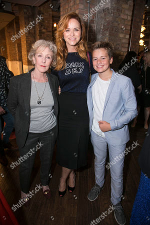 Editorial image of 'A Day in the Death of Joe Egg' party, Press Night, London, UK - 02 Oct 2019