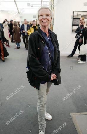 Stock Picture of Vanessa Branson