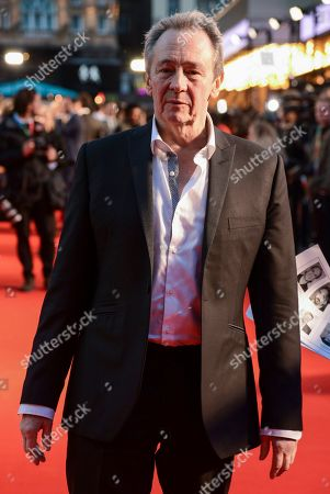 Editorial photo of 'The Personal History of David Copperfield' premiere, BFI London Film Festival, UK - 02 Oct 2019