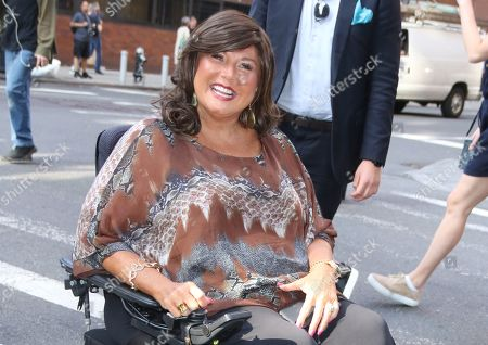 Stock Picture of Abby Lee Miller