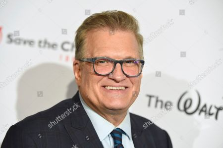 Editorial photo of 2019 Save the Children Gala, Beverly Hills, USA - 02 Oct 2019