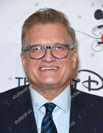 """Stock Picture of Drew Carey arrives at the Save the Children """"Centennial Celebration: Once in a Lifetime"""" event, at The Beverly Hilton Hotel in Beverly Hills, Calif"""
