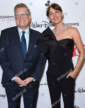 Editorial image of 2019 Save the Children Gala, Beverly Hills, USA - 02 Oct 2019