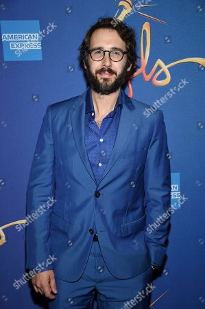 """Editorial picture of """"Freestyle Love Supreme"""" Broadway Opening Night, New York, USA - 02 Oct 2019"""