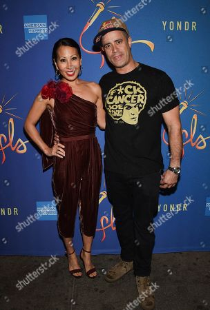 """Editorial photo of """"Freestyle Love Supreme"""" Broadway Opening Night, New York, USA - 02 Oct 2019"""