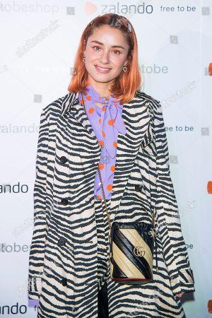 Stock Photo of Miranda Makaroff
