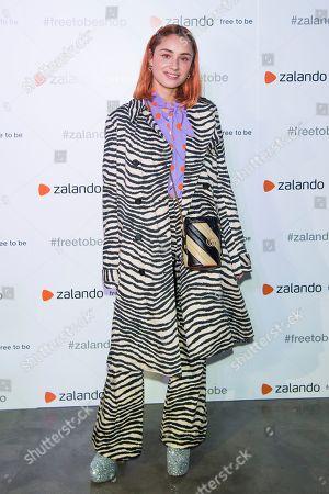 Stock Image of Miranda Makaroff