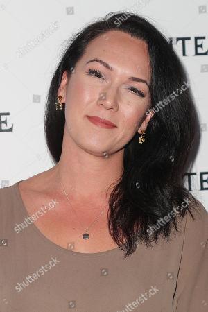 Stock Image of Simone Bailly