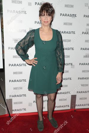 Editorial image of 'Parasite' Premiere, Arrivals,  Los Angeles, USA - 02 Oct 2019