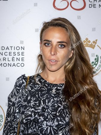 Editorial image of 'Princess of Monaco Cup' Draw for Teams at Monaco Yacht Club - 02 Oct 2019
