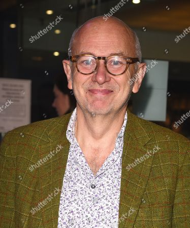 Stock Photo of Vincent Franklin