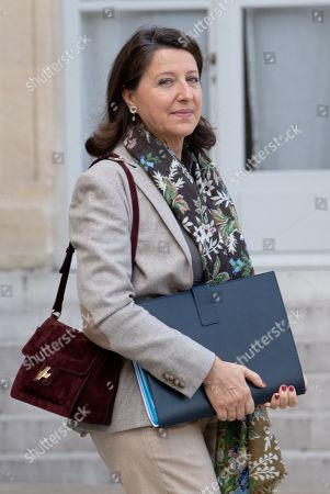 French Health and Solidarity Minister, Agnes Buzyn