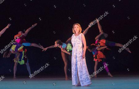 Sarah Tynan as Eurydice