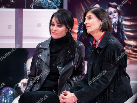 Siobhan Fahey and Marcella Detroit