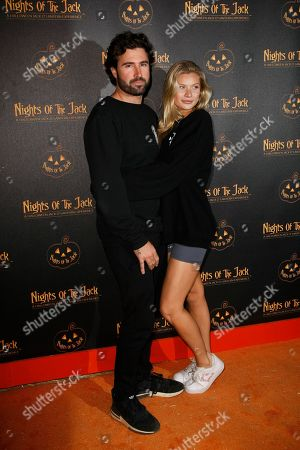 Brody Jenner, Josie Marie Canseco
