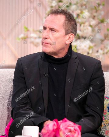Editorial photo of 'Lorraine' TV show, London, UK - 03 Oct 2019