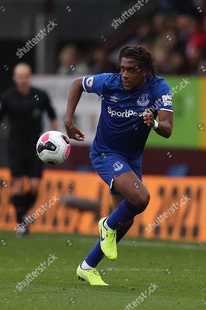 Editorial image of Burnley v Everton, Premier League, Football, Turf Moor, Burnley, UK - 05 Oct 2019