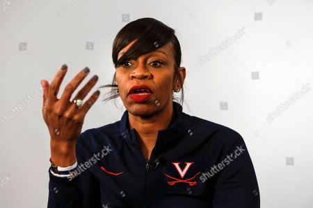 Editorial image of ACC Media Day Women's Basketball, Charlotte, USA - 03 Oct 2019