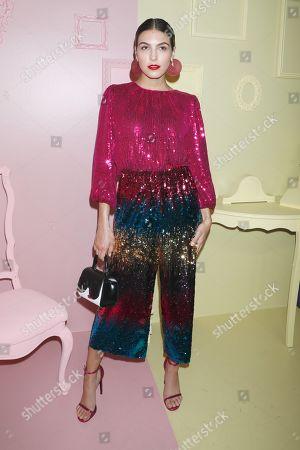 Stock Image of Jenna Rose