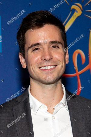 Stock Picture of Matt Doyle