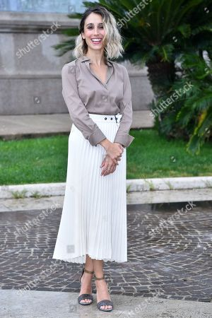 Silvia D'Amico