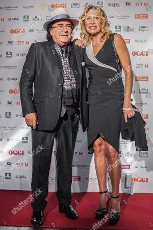Editorial picture of 80th Anniversary of 'Oggi' magazine, Milan, Italy - 02 Oct 2019