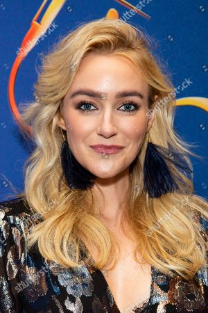 Stock Image of Betsy Wolfe